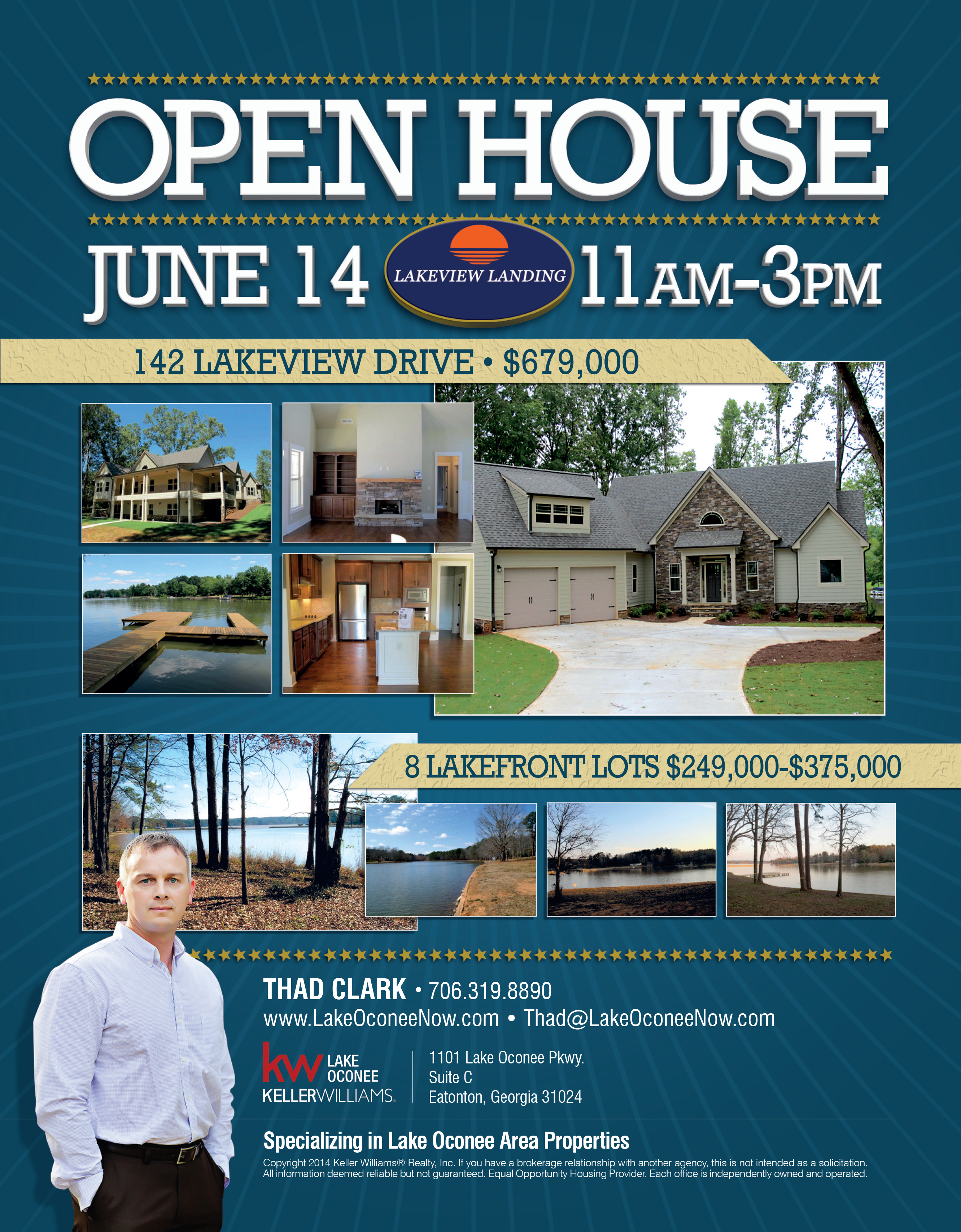 Open house follow up email 28 images quot open season for Ad house